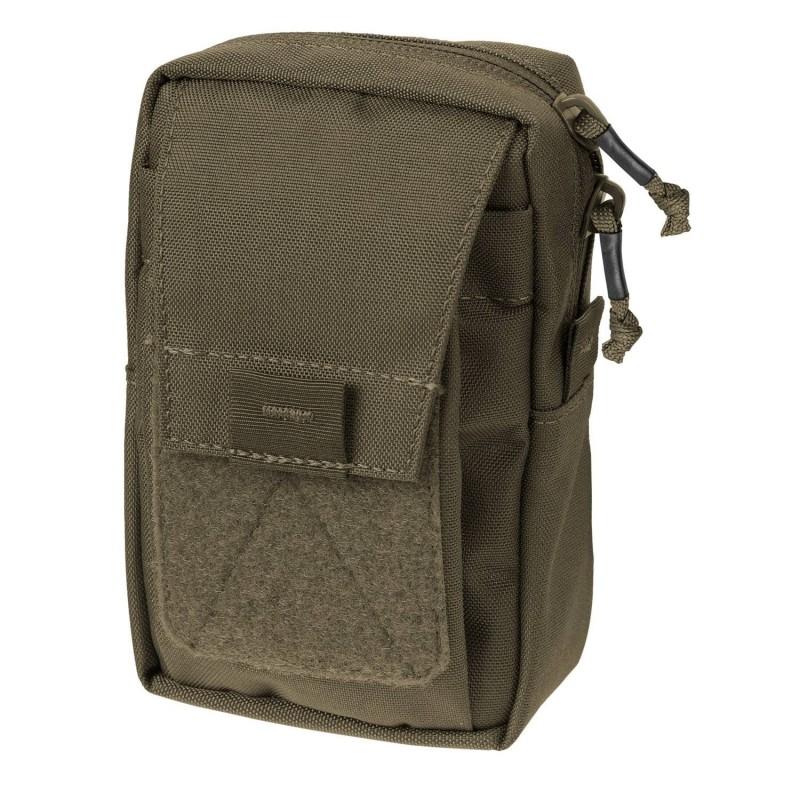 Admin torbica za elektroniko Helikon-Tex Navtel - olivno zelena RAL7013