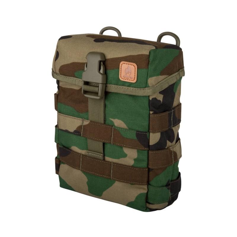 Večnamenska torbica Helikon-Tex E&E - US woodland