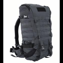Vojaški nahrbtnik Wisport Zipperfox 40 - siv