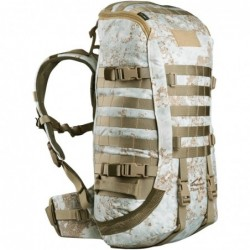 Vojaški nahrbtnik Wisport Zipperfox 40 - Pencott Snowdrift