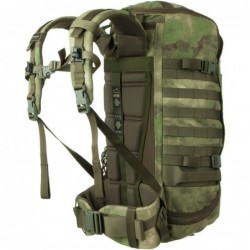 Vojaški nahrbtnik Wisport Zipperfox 40 - A-TACS FG