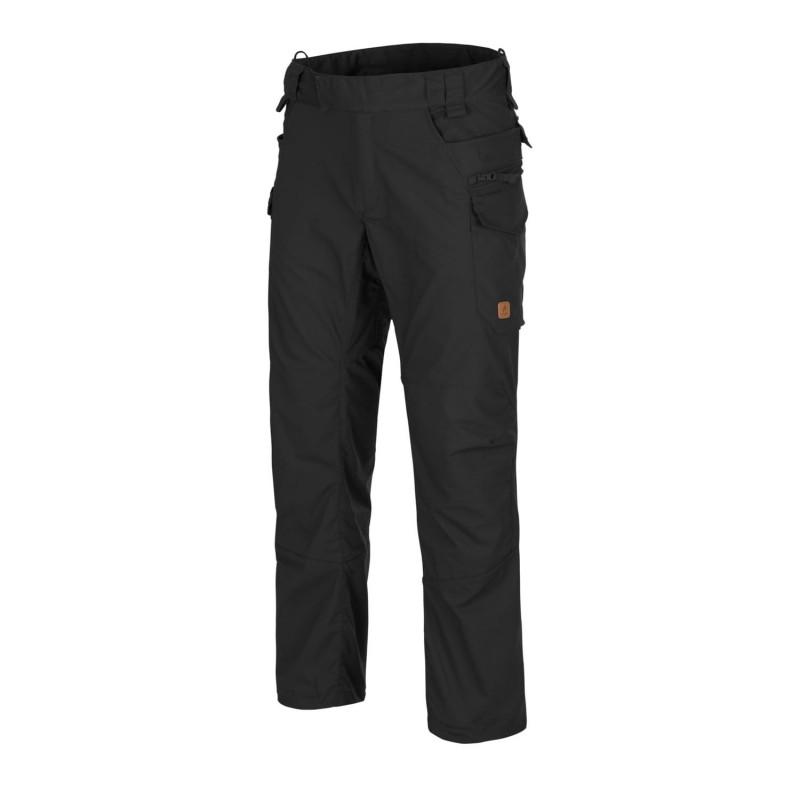 Taktične hlače Helikon-Tex Pilgrim - črne