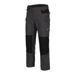 Taktične hlače Helikon-Tex Pilgrim - temno sive/črne
