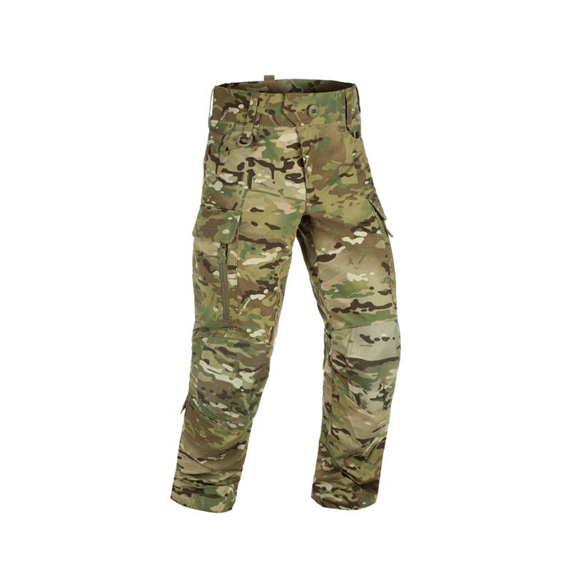 Vojaške hlače Clawgear Raider Mk.IV - MultiCam