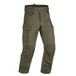 Vojaške hlače Clawgear Raider Mk.IV - olivno zelene RAL7013