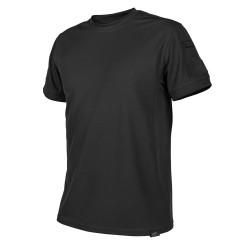 Aktivna majica Helikon-Tex Tactical Topcool Lite - črna
