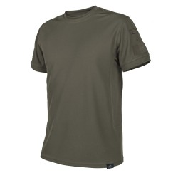 Aktivna majica Helikon-Tex Tactical Topcool Lite - olivno zelena