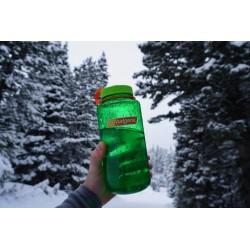 Steklenica za vodo Nalgene Wide Mouth 1 L