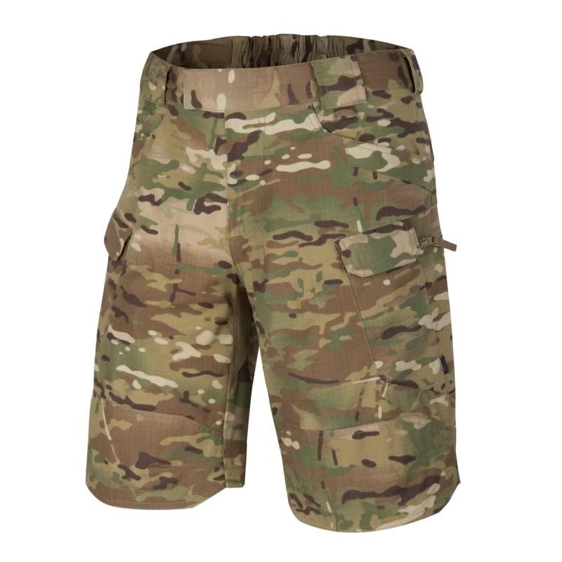 Taktične kratke hlače Helikon-Tex UTP Flex - MultiCam
