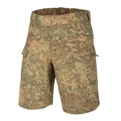 Taktične kratke hlače Helikon-Tex UTP Flex - Pencott Badlands