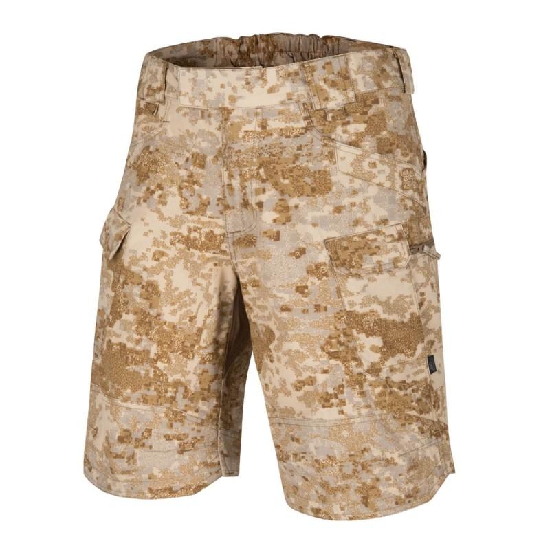 Taktične kratke hlače Helikon-Tex UTP Flex - Pencott Sandstorm
