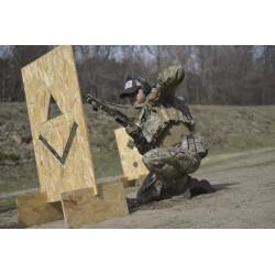 Dvotočkovni pas za puško Direct Action Carbine MK II