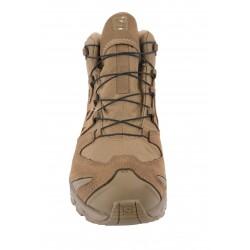 Taktični čevlji Salomon Forces XA MID GTX - kojot