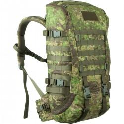 Vojaški nahrbtnik Wisport Zipperfox 40 - Pencott Greenzone