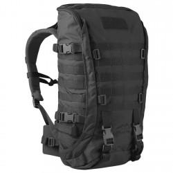 Vojaški nahrbtnik Wisport Zipperfox 40 - črn