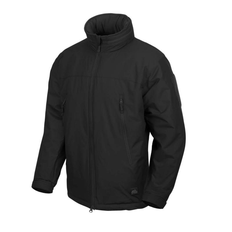 Zimska jakna Helikon-Tex Level 7 Climashield - črna