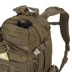 Vojaški nahrbtnik Direct Action Ghost Mk. II 31+ - podrobnosti