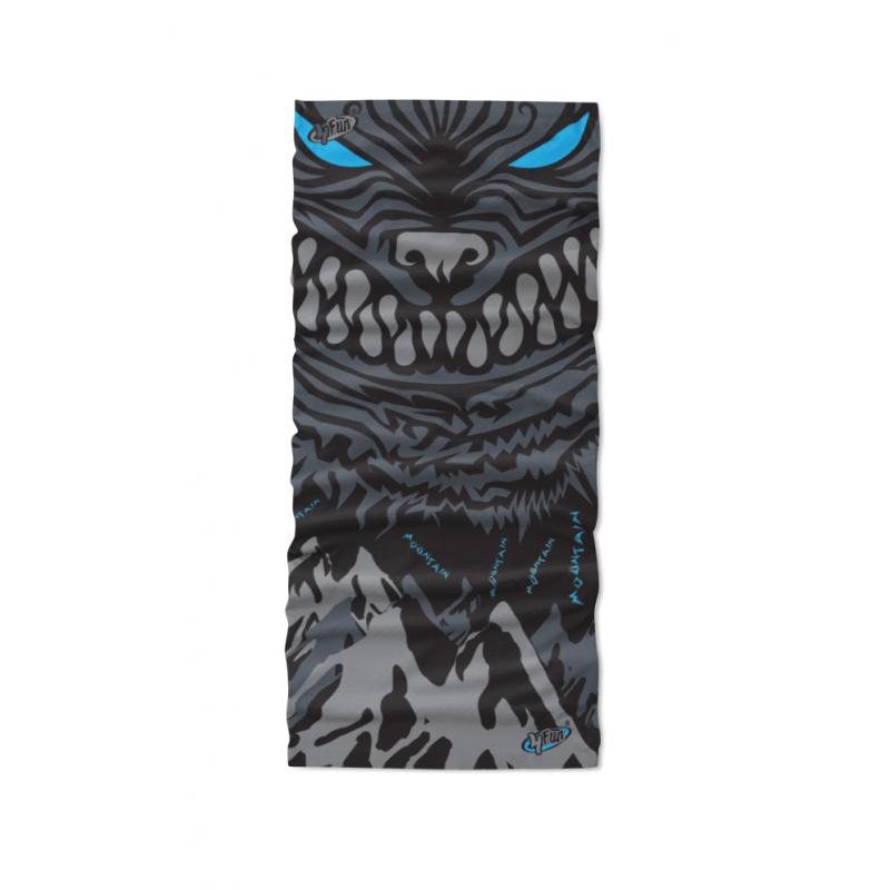 Večnamensko pokrivalo 4Fun Standard - Wild beast