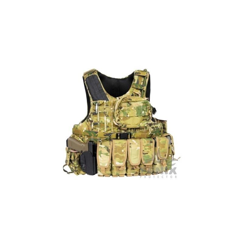 Fenix Protector Combat - taktični jopič