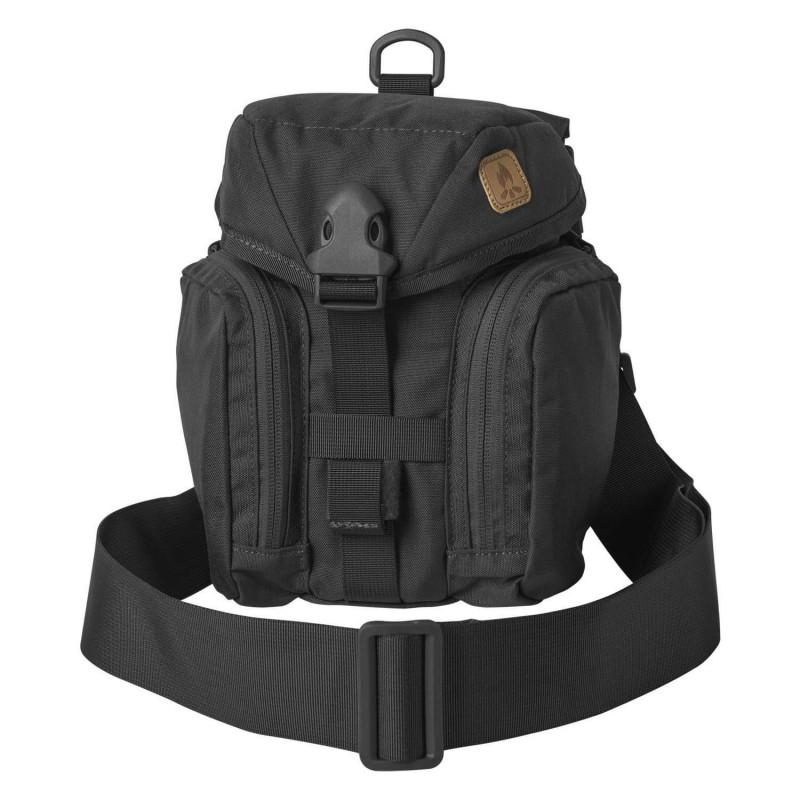 Večnamenska torbica Helikon-Tex Essential Kitbag - črna