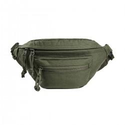 Modularna torbica za okrog pasu Tasmanian Tiger - olivno zelena