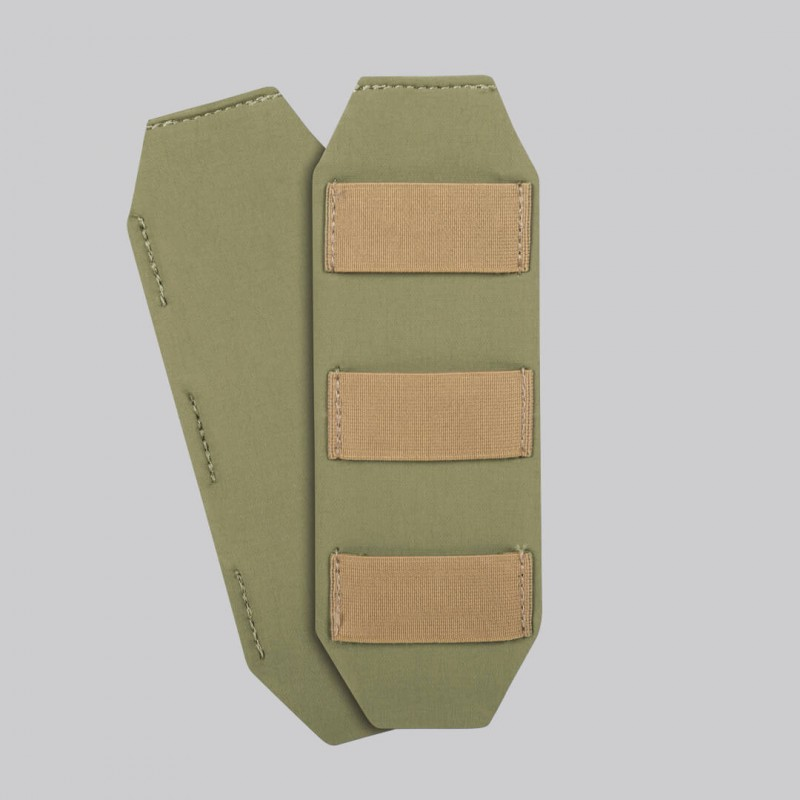 Direct Action Chest rig Comfort Pad Set - adaptive green