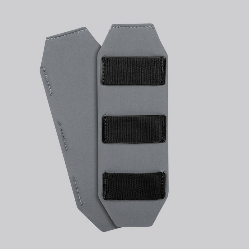 Direct Action Chest rig Comfort Pad Set - urban grey
