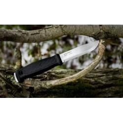 Nož Morakniv Garberg, nerjaveče jeklo