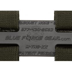 Torbica/držalo za tourniquet Blue Force Gear Tourniquet Now - olivno zelena