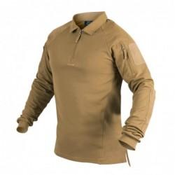 Strelska polo majica Helikon-Tex Range - kojot