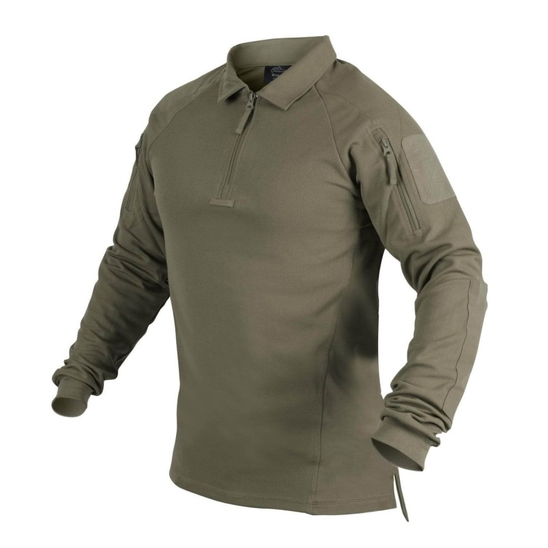 Strelska polo majica Helikon-Tex Range - Adaptive green
