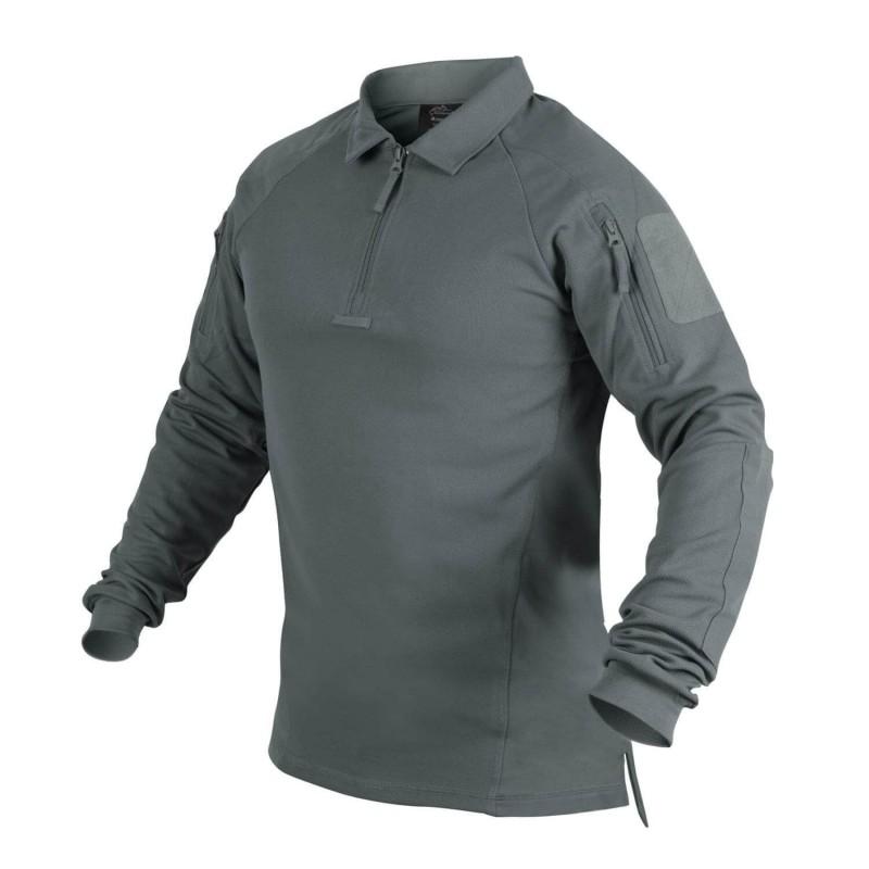 Strelska polo majica Helikon-Tex Range - siva