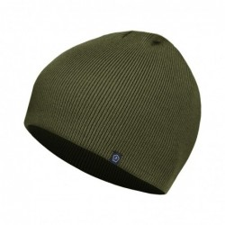 Volnena kapa Pentagon Koris Watch cap - olivno zelena