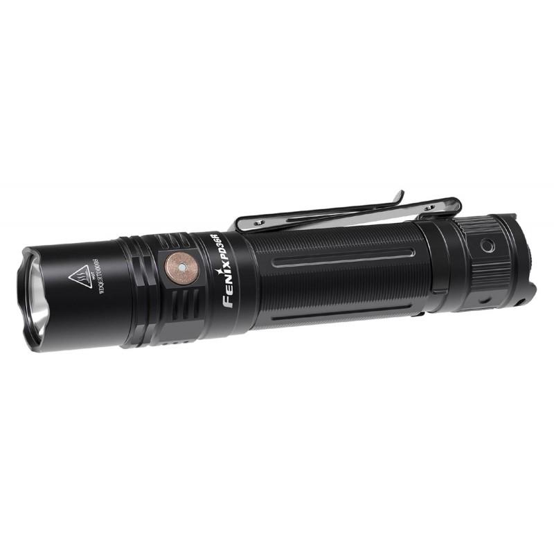 Taktična svetilka Fenix PD36R