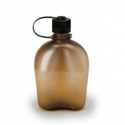 Steklenica za vodo Nalgene Oasis 1 L - kojot