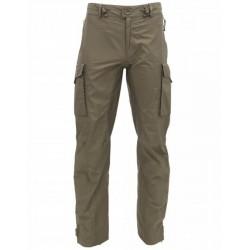 Nepremočljive hlače Carinthia TRG (po naročilu) - olivno zelena