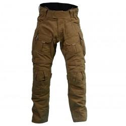 Taktične hlače CZ 4M OMEGA HD - FDE