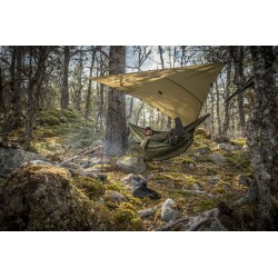 Šotorsko krilo Helikon-Tex Supertarp Small