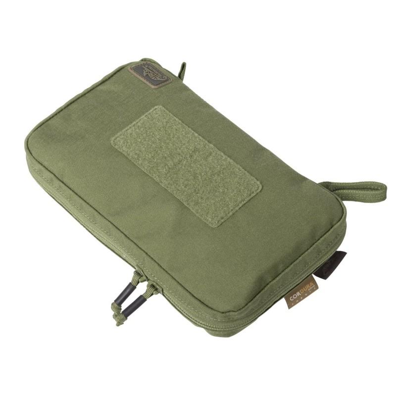Etui za pribor za čiščenje orožja Helikon-Tex - olivno zelena