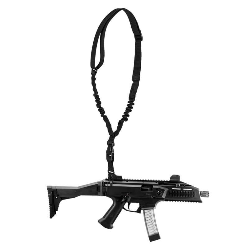 Enotočkovni pas za puško CZ 4M