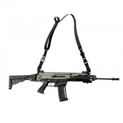 Dvotočkovni pas za puško CZ 4M