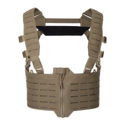 Taktični oprtnik Direct Action Warwick Zip Front Chest Rig