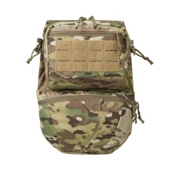 Direct Action Spitfire MK II Utility hrbtni panel - MultiCam