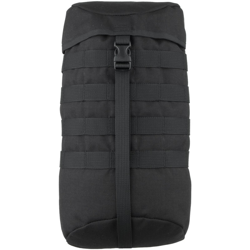Stranska torba Wisport Raccoon - črna