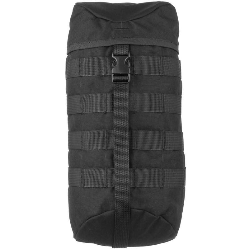 Stranska torba Wisport Sparrow - črna