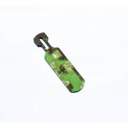 Zanka za zadrgo Ventum Gear TACPULL Pencott Greenzone
