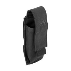 Torbica za nabojnik za pištolo Tasmanian Tiger MkII - črna