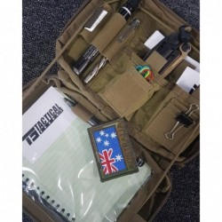 Admin torbica Tasmanian Tiger Leader