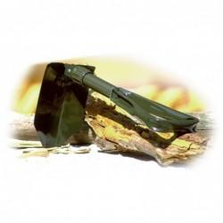 Vojaška zložljiva lopata Basic Nature