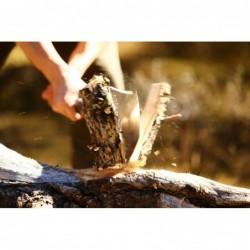 Vojaška zložljiva lopata Basic Nature Survival 10 in 1